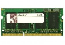 Barette memoire kingston sodimm DDR3 1066MHz CL7 4Go