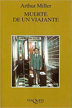 Muerte de un viajante (FÁBULA): Amazon.es: Arthur Miller: Libros