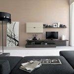 Perfect Living Room Contemporary Living Room Design Ideas