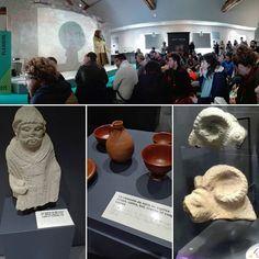 Ça va mixer ! Go pour 3 jours fous au musée de la céramique de Lezoux. #museomix #mix2016 #museedelaceramique #ilovelezoux #Auvergne #museomixaura #auvergnerhonealpes