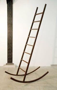 Yoan Capote (b. 1977)Voluntad de Poder / Will of Power, 2013Bronze275 x 160 x 60 cm; (108 ...