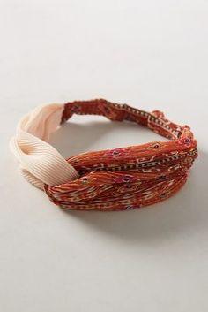 Fiore Headband