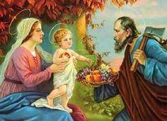 Sv. Rodina