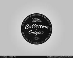 Logo Maker, Logo Design, The Originals, Logos, Logo
