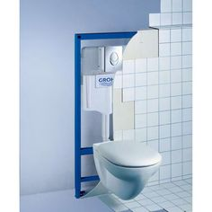 wall hung toilet images | wall hung toilet with tank | Bathroom Reno ...