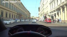 TEST DRIVE PEUGEOT 308 GTI 270 CV by Peugeot Sport