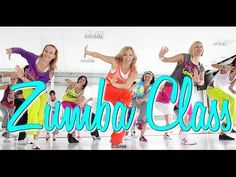10 of the Best FREE Zumba Full-Length Video Workouts (Plus Instructional Video)   Tone and Tighten Fitness Diet, Yoga Fitness, Health Fitness, Zumba Videos, Workout Videos, Cardio At Home, At Home Workouts, Fit Board Workouts, Easy Workouts