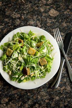 #Caesar #salad