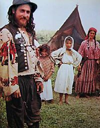 spanish gypsy men,traditional costumes - Google Search