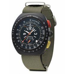 Coolest watches gadgets – Black Avio Nato Watch – Best gadgets – Top gadgets | Sclick