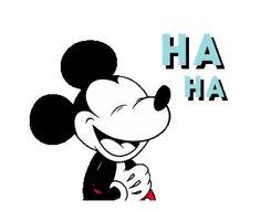 Mickey Mouse 90th Anniversary | Line Sticker Mickey Mouse Y Amigos, Mickey Mouse And Friends, Mickey Minnie Mouse, Disney Mickey, Disney Art, Mickey Mouse Stickers, Mickey Cartoons, Disney Cartoon Characters, Retro Disney