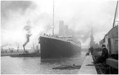"""""""Insumergible e indestructible, transportaba unos pocos botes, como lo exigía la ley"""". Conoce la historia detrás del hundimiento más famoso de la historia."""