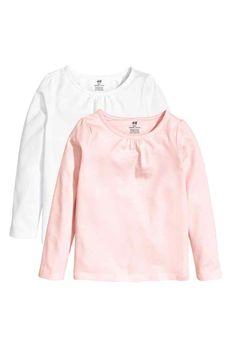 Pack de 2 camisetas | H&M