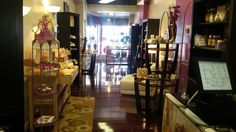 Pooka Boutique, Halsey Street, Newark