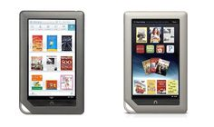 Barnes & Noble cut the price of Nook Tablet, Nook Color once more