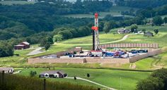Hard Facts About Fracking | OnEarth Magazine