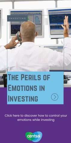 If your can remove your emotional decision making from your investing decisions, your returns will likely improve. Here's how to do it. #emotionsininvesting #investing #money #investment #business #investingtips #invest #investing101 #trading #investingforbeginners #entrepreneur Ways To Save Money, Make More Money, Money Tips, Money Saving Tips, Extra Money, Thing 1, Financial Literacy, Financial Institutions, Budgeting Tips