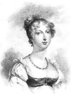 Regency History: Princess Charlotte (1796-1817) Part 1: 1796-1813