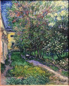 Van Gogh at #ngvmelbourne