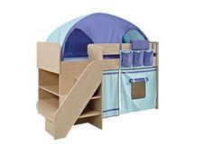 Dětské pokoje, dětský nábytek, studentské pokoje