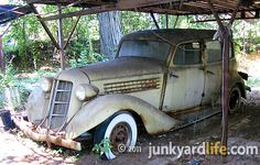 muscle car barn find   Junkyard Life: Classic Cars, Muscle Cars, Barn finds, Hot rods and ...