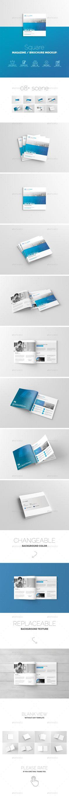 72 besten Presentation Folder Bilder auf Pinterest   Broschüren ...