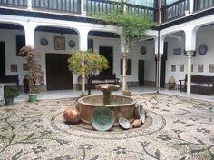 Casa de los Pisa in Granada Spain  http://www.spain-holiday.com/Granada-city/articles/whats-on-granada-christmas