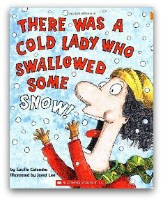 Winter Books, Crafts, Recipes and More for Preschool and Kindergarten