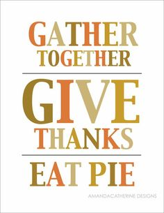 Happy #Thanksgiving :) #holiday