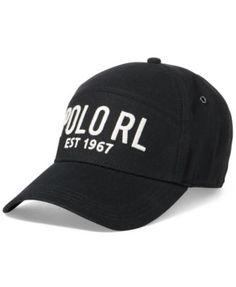 POLO RALPH LAUREN Polo Ralph Lauren Men'S Herringbone Cap. #poloralphlauren # hats, gloves