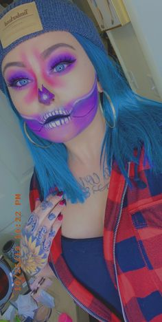 Halloween Billings Mt 2020 Halloween Makeup Ideas | 70+ ideas on Pinterest in 2020