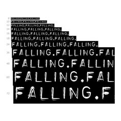 Falling ❤ liked on Polyvore featuring text, quotes, words, backgrounds, phrase and saying