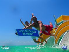 Always be ready for a photo op while on a DreamTrip! #DreamTrips #Cancun #Mexico #vacation