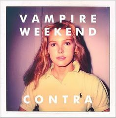 vampire weekend...great workout music!