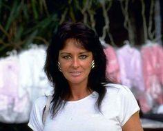Linda Gibb Birthday May 11th