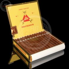 Montecristo No. 1 (Box of 25) - Cuban Cigars @ Hit Cigars #cigar #cigars #cigar #cigars #cubancigar #cubancigars #habanos #cigaraficionado #cigarlife #cigarporn #cigarsociety #cigarworld #cigarlife #cigarlifestyle #cigaroftheday #cigarculture #cigarboss #cigarians #cigarsnob #bolivar #cohiba #cuaba #diplomaticos #juanlopez #hoyodemonterrey #hupmann #montecristo #partagas #punch #ramonallones #romeoyjulieta #sanchopanza #trinidad #gotrare #charuto #zigarren #botl #cuban #smoking