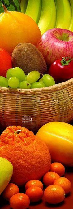 F = fruit