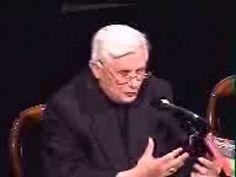 Dio esiste? Confronto tra Ratzinger e Flores d'Arcais - YouTube