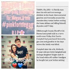 #pinkfirmegan Pass it on