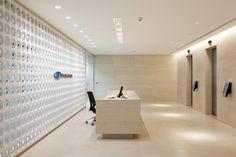 Kiko Salomão designed the 'Banco Headquarters' in Sao Paulo, Brazil. http://en.51arch.com/2013/04/kiko-salomao-banco-headquarters/