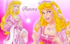 Disney Princess Aurora ~ Artist Unknown