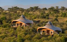 Lake Houses, East Africa, Lodges, Kenya, Gazebo, Arch, Hotels, Exterior, Outdoor Structures