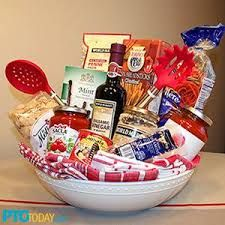 image result for basket auction clip art