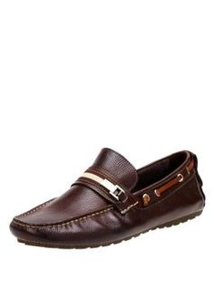 D'Milton  Mens Leather Moccasins- gorgeous, classy & comfortable? Wanna try them!