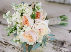 Just love the rustic look! This is Texas, isn't it?  Austin WeddingDay Style