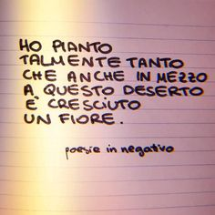 Poesie In Negativo | Semplicemente Donna by Ritina80 Frases Tumblr, Tumblr Quotes, Favorite Quotes, Best Quotes, Love Quotes, Motivational Phrases, Inspirational Quotes, Foto Instagram, My Emotions