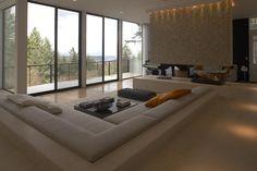 Portland Modern Living Room Remodel.dreeeeeeeeam