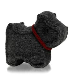 Celebrate Wool Week and knit your own Radley dog