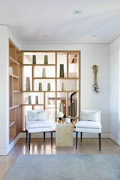 Spectacular Room Divider Concepts That Can Be Utilized in Apartments Spectacular Room Divider Concepts That Can Be Utilized in Apartments Amanda Pierce homestya Apartment Decoration When many individuals consider room nbsp hellip Room Divider Bookshelf Room Divider, Metal Room Divider, Bamboo Room Divider, Living Room Divider, Room Divider Walls, Room Divider Ideas Bedroom, Divider Cabinet, Room Divider Curtain, Divider Screen