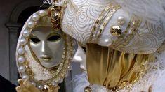 CARNEVALE DI VENEZIA LE MASCHERE PIU' BELLE  - Venice Carnival the most ...